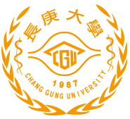 Chang Gung University logo